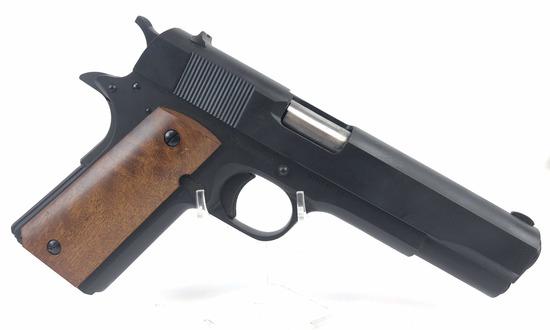 Rock Island M1911 A1-fs Semi Automatic Pistol