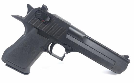 Magnum Research Desert Eagle .50 Cal Pistol