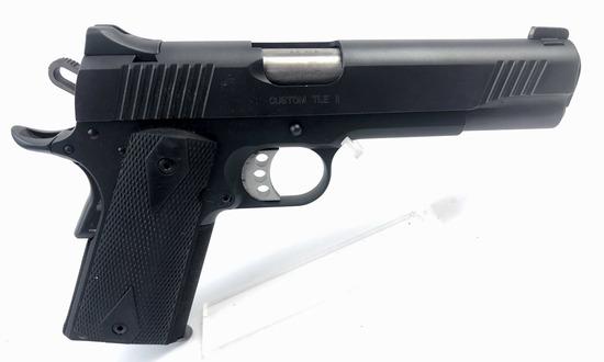 Kimber Custom .45acp 1911 Pistol