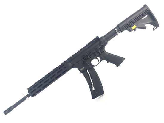 Smith & Wesson 15-22 Semi Automatic Rifle