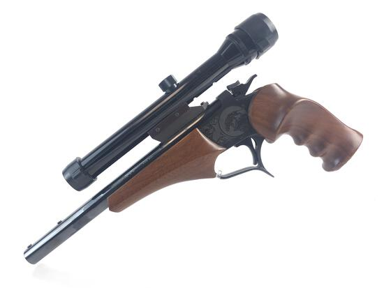 Thompson Center Arms Contender Single Shot Pistol