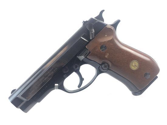 Browning Bda-380 Semi Automatic Pistol