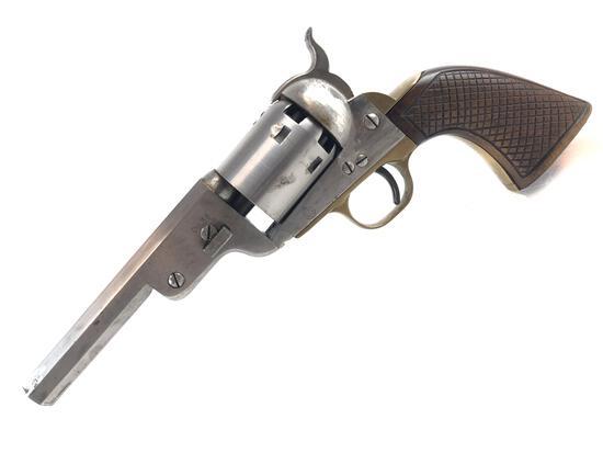 Italian Navy Arms Co. .36 Cal Black Powder Pistol