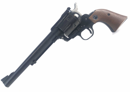 Ruger Blackhawk .30 Carbine Cal. Revolver