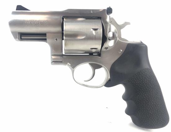 Ruger Super Redhawk Alaskan Revolver
