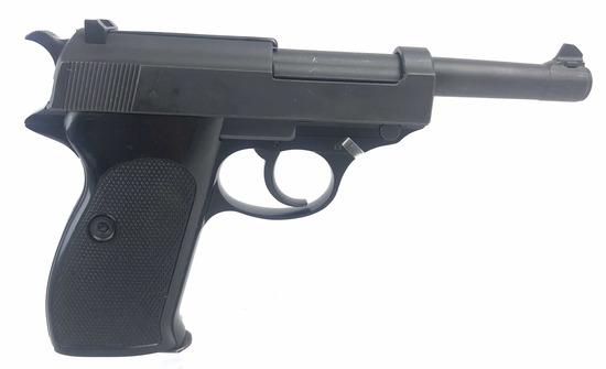 Walther P38 Semi Automatic Pistol