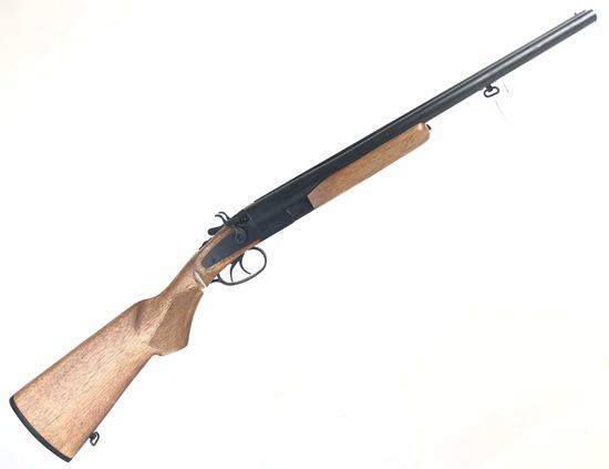 Jing An Chinese Double Barrel Shotgun
