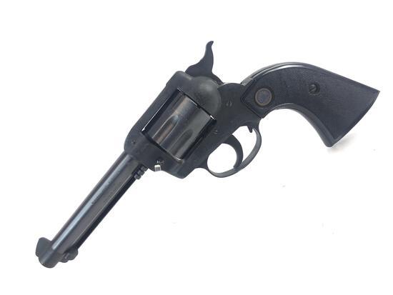 Dickson Model Cheyenne .22lr Revolver