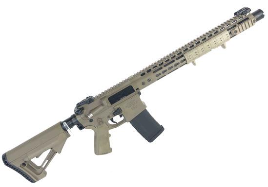 Noveske N4 Semi Automatic 5.56 Rifle
