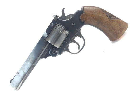 Iver Johnson Arms .22lr Break Top Revolver