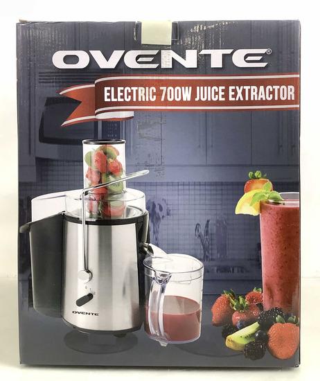 Ovente Electric Juice Extractor