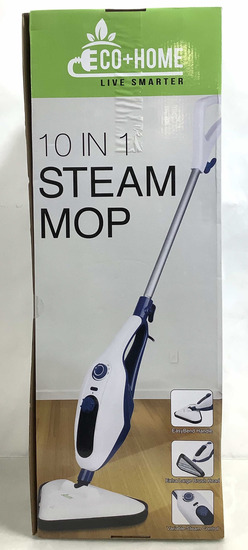 Eco Home 10 In 1 Steam Mop