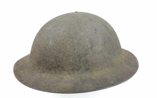 Ww1 Dough Boy Military Helmet
