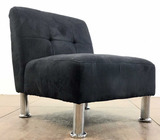 Great Harvest Furniture Tufted Accent Chair