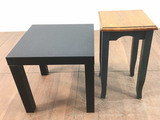 (2) Accent Tables