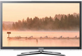 Samsung 55in 1080p 120hz Led Hdtv & Remote