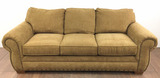 Broyhill Traditional Style Sleeper Sofa
