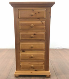 Broyhill Traditional Style Maple Chest Of Drawers