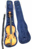 Full Size 4/4 Violin, Repro Of Antonio Stradivari