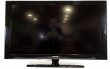 Samsung 46in 1080p Lcd Hdtv & (2) Remotes