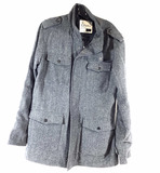(7pc) Assorted Men's Jackets & Shirts