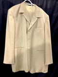 (3pc) Men's Suits, Jackets, Pants , J. Anthony