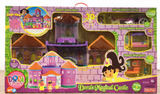 Fisher Price Dora's Magical Castle Play Set