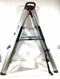 Superfold 225lbs, 4ft 3 Step Compact Ladder