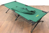 Large Cabela's Outfitter Green Cot