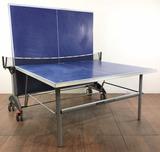 Kettler Topstar Table Tennis / Ping Pong Table