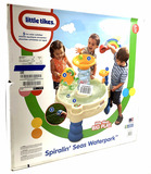 Little Tikes Spiralin' Seas Waterpark Big Play
