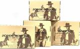 John Wayne Cast Iron Grill Pan, Sauce Pots, Pans