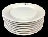 (8pc)  Buffalo, Indian Motorcycle Plates