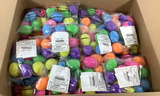(48pc) Packs Of Colorful Easter Eggs