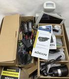 Kmoon Weatherproof Ir Color Camera Set