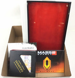 Lacquered Tray, Dominos, Mass Effect Game Book