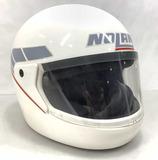 Nolan Italy N24 Motorcycle Helmet (size Medium)
