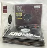 (15 Pc) Def Jam & Jazz Vinyl Records