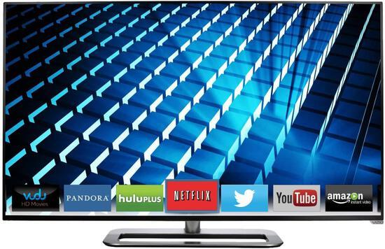 Vizio 49in Smart Tv With Remote
