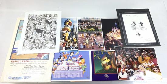 Walt Disney Park Photos And Art Prints