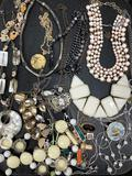 Beaded & Chained Jewelry Necklaces