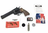 Crosman Air Gun, Bouteilles Cartridges