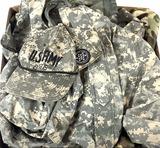 Military Uniform, Men's Jacket