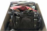 Assorted Ladies The Sak Designer Handbags