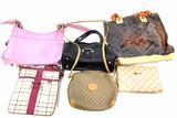 Women's Designer Styled Hand Bags, Purses