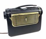 Vintage Zenith Long Distance Tube Radio