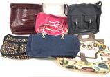 (6pc) Assorted Women's Handbags, Purses