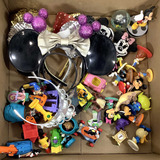 Walt Disney Toys, Mickey Mouse Wars
