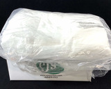 (2pc) Queen Duvets White Covers