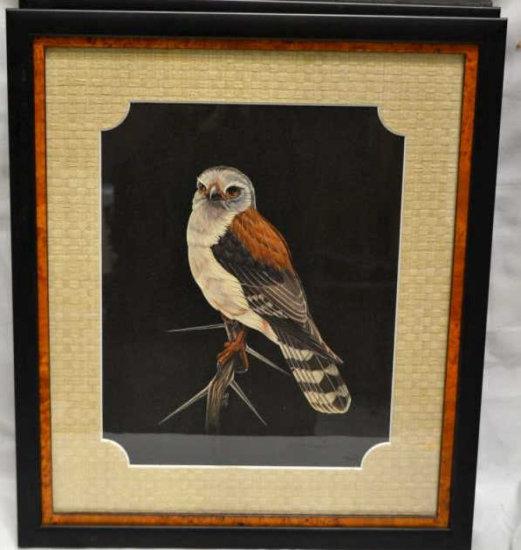 (5) Bird Print Lot, Mike Park